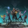 Hero Defense (XSX) game cover art