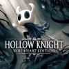 Hollow Knight: Voidheart Edition artwork