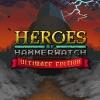 Heroes of Hammerwatch: Ultimate Edition artwork