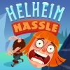 Helheim Hassle artwork