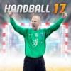 Handball 17 artwork