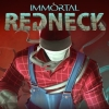 Immortal Redneck artwork