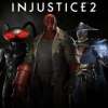 Injustice 2: Fighter Pack 2 artwork