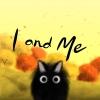I and Me artwork