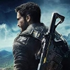 Just Cause 4 artwork
