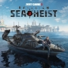 Just Cause 3: Bavarium Sea Heist artwork