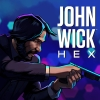 John Wick Hex artwork
