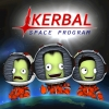 Kerbal Space Program artwork