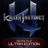 Killer Instinct: Season 2 artwork