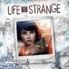 Life is Strange: Episode 1 - Chrysalis (XSX) game cover art