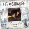 Life is Strange: Episode 5 - Polarized artwork