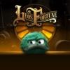 Leo's Fortune artwork