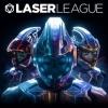 Laser League artwork