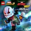 LEGO Marvel Super Heroes 2: Marvel's Ant-Man and the Wasp artwork