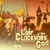 Lair of the Clockwork God artwork