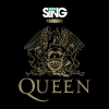 Let's Sing Queen artwork