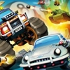 Micro Machines World Series artwork