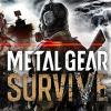 Metal Gear Survive (XSX) game cover art