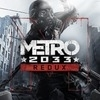 Metro: 2033 Redux artwork