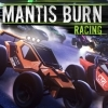 Mantis Burn Racing artwork