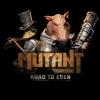 Mutant Year Zero: Road to Eden artwork