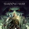 Middle-earth: Shadow of War - Blade of Galadriel (XSX) game cover art