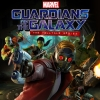 Marvel's Guardians of the Galaxy: The Telltale Series - Episode 1 - Tangled Up in Blue artwork