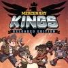 Mercenary Kings: Reloaded Edition artwork