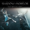 Middle-earth: Shadow of Mordor - The Bright Lord (XSX) game cover art