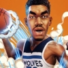 NBA 2K Playgrounds 2 artwork
