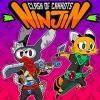 Ninjin: Clash of Carrots artwork