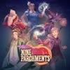 Nine Parchments artwork