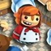 Overcooked! artwork