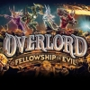 Overlord: Fellowship of Evil artwork