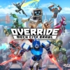 Override: Mech City Brawl artwork