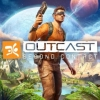 Outcast: Second Contact artwork