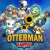 The Otterman Empire artwork
