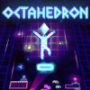 Octahedron artwork