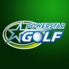 Powerstar Golf artwork