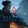 Phantom Doctrine artwork