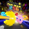 Pac-Man 256 artwork