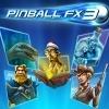 Pinball FX3 artwork
