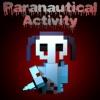 Paranautical Activity artwork