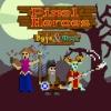Pixel Heroes: Byte & Magic artwork