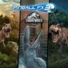 Pinball FX3: Jurassic World Pinball artwork