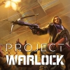 Project Warlock (XSX) game cover art