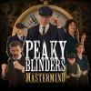 Peaky Blinders: Mastermind artwork