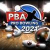 PBA Pro Bowling 2021 artwork