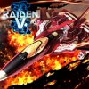 Raiden V (XB1) game cover art