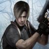 Resident Evil 4 artwork